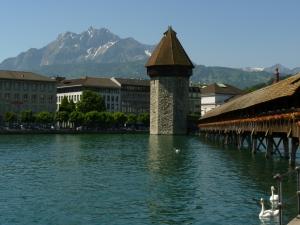 Zabytki, które trzeba zobaczyć będąc w Szwajcarii