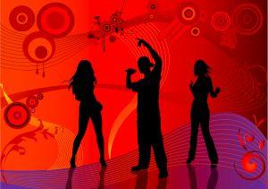 przeczytaj jak zorganizować imprezę tematyczną