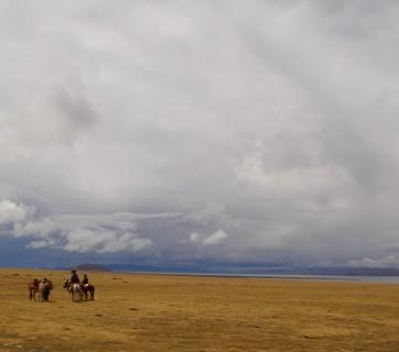 Przyczyny konfliktu Tybet Chiny