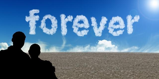 napis forever