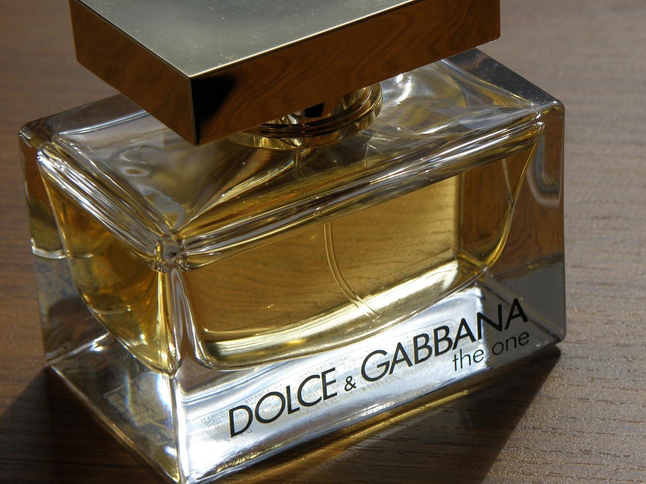 kolor perfum