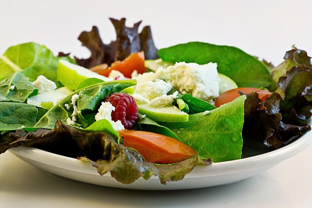 dieta przy cellulicie