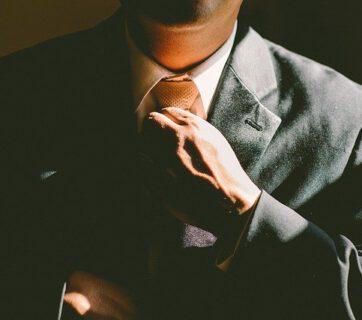 Przedsiębiorca