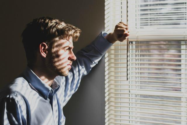 Objawy depresji - jak odróżnić smutek od depresji?
