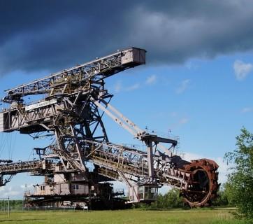 najdroższe maszyny budowlane