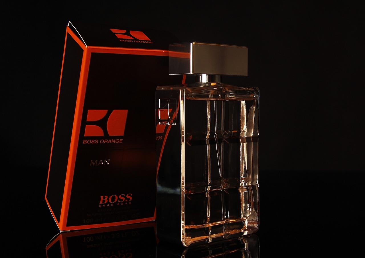 opakowanie perfum