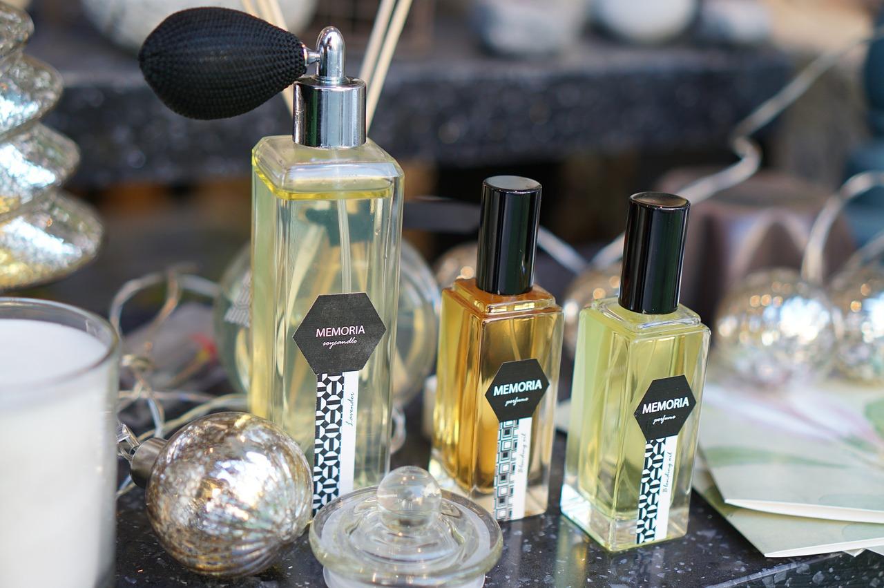 jak rozpoznac perfumy