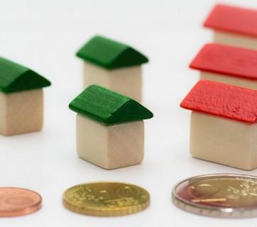 jak wybraz kredyt na mieszkanie domki i monety