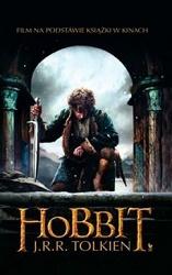Hobbit okładka książki