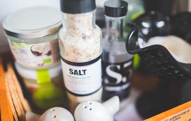Sól w kuchni