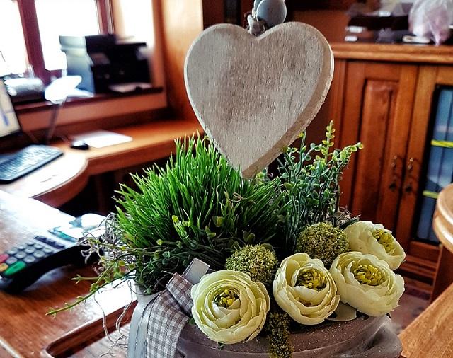 Stroik kwiatowy