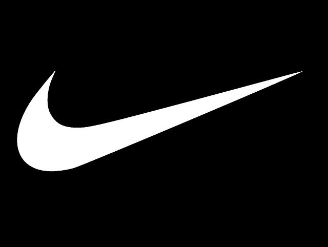 logo firmy nike