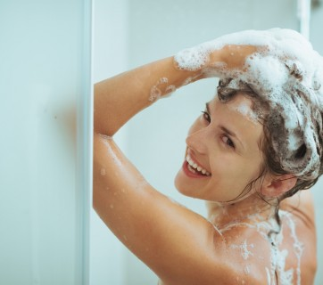 szampon przeciwłupieżowy