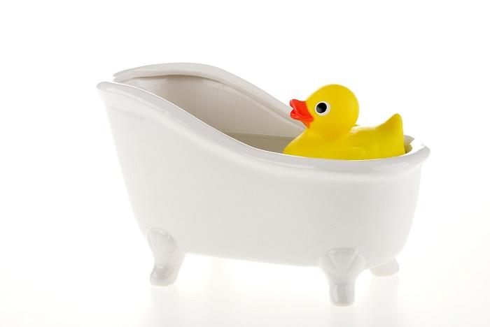 kaczka do kąpieli