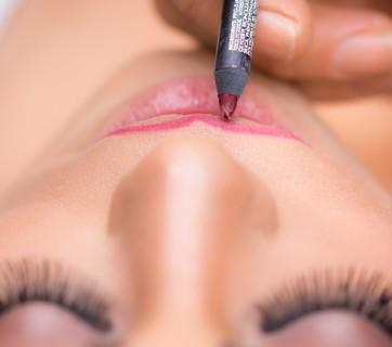 Zalety makijażu permanentnego