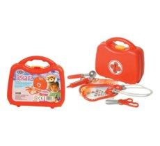 Zestaw mały lekarz - zabawka dla dzieci