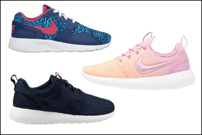 buty Nike Rosh Run