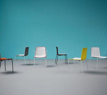 Krzesła pedrali