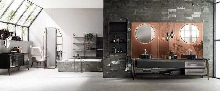 Łazienka z salonu łazienek Bellamica