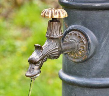 kto zapłaci za przyłącze wodne