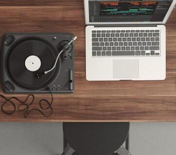 Muzyka na komputerze
