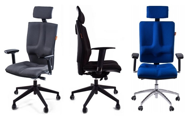 Fotele kulik system