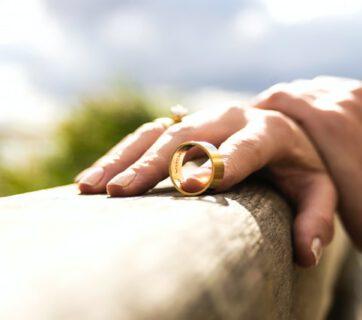 Adwokat rodzinny, rozwód